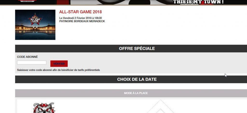 Carte Tram Bordeaux Demandeur Demploi.Billetterie All Star Game 2018 Boxers De Bordeaux