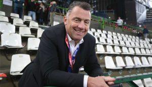 Philippe Bozon sélectionneur de l'Équipe de France