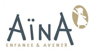 L'association Aïna, Enfance & Avenir parrain du match contre Chamonix