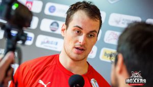 Hugo Gallet, le hockey rien que le hockey !