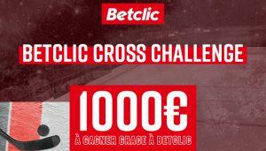 Betclic Cross Challenge du 28 Février 2020