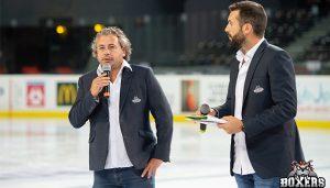 Thierry Parienty : «En saison régulière, on aurait pu mieux faire !»