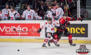 Louis Bélisle : «Tout faire pour apporter des victoires à mon équipe !»