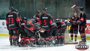 Le Pôle Élite cherche des joueurs nés en 2006 pour rejoindre l'équipe U17 Élite